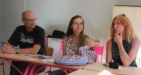 On va tourner un documentaire à l'automne sur les ateliers méditation - ladepeche.fr | Mindfulness-méditation de pleine conscience | Scoop.it