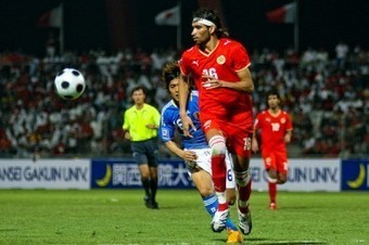 Bahrain's Protesting Footballers | Sports and Culture Blog | Human Rights and the Will to be free | Scoop.it