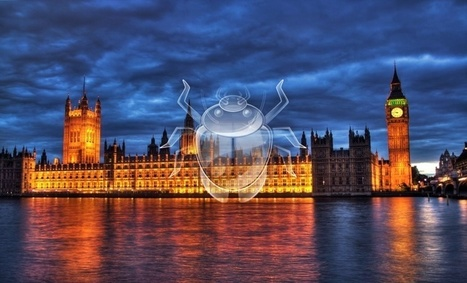 """Hackers Infect British Parliament Computers with Ransomware   Invincea's """"The Cyber Intelligencer""""- Info Sec News   Scoop.it"""