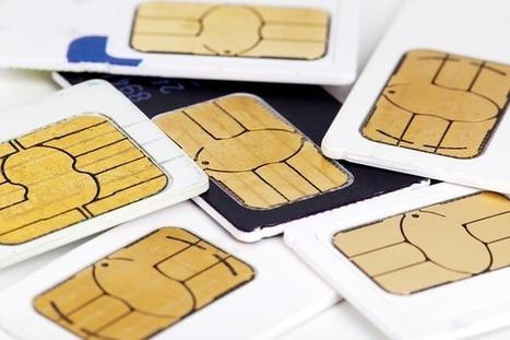 Cartes SIM : Une faille de sécurité toucherait 750 millions de mobiles | Techno@pédagogie | Scoop.it