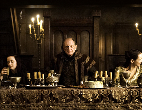 HBO - Making Game of Thrones | Storytelling Content Transmedia | Scoop.it