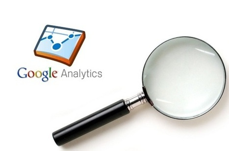 L'analyse de la recherche interne avec Google Analytics - Arnaud ... | Marketing & Hôpital | Scoop.it