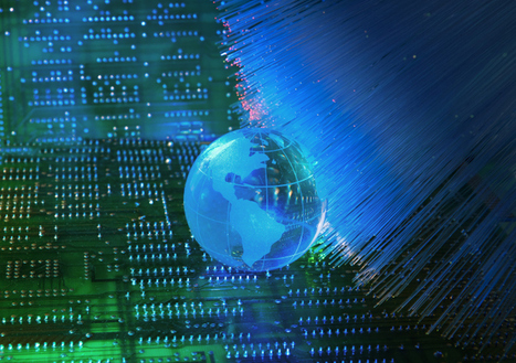 The internet of things is becoming the next cloud battleground | Cloud Central | Scoop.it