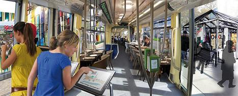 Quels usages pour la smart city (ville intelligente) ? Demain la Ville | Smart Ville | Scoop.it