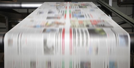 Newsonomics: Razor-thin profits are cutting into newspapers' chances at innovation | New Journalism | Scoop.it