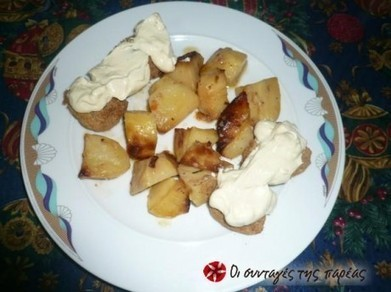 Super κοτομπουκιές φούρνου | φαγητα | Scoop.it