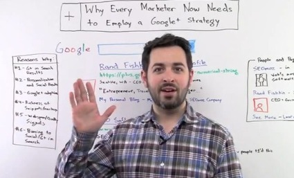 How To Post To Your Social Media Accounts From Google+ | Local Search Marketing Ideas | Scoop.it
