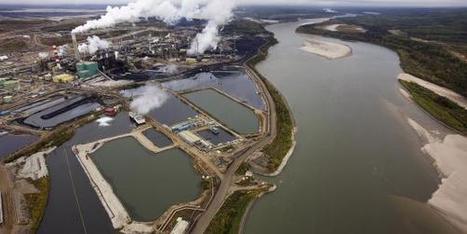 [pollution] Émissions de CO2 en 2014: vers un record à 37 milliards de tonnes | Toxique, soyons vigilant ! | Scoop.it