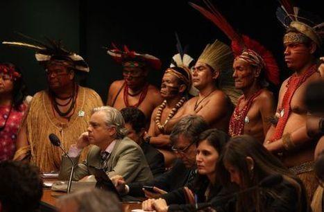 Comissão que discute demarcação de terras será presidida por ruralista | CPEI | Scoop.it