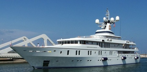 Students hijack luxury yacht with GPS spoofing | Telcomil Intl Products and Services on WordPress.com