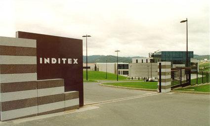Inditex, un modelo de negocio innovador y sostenible   Marks & Spencer and Zara   Scoop.it