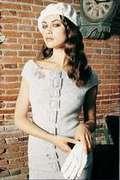 Alberta Ferretti, New Girl, Cos dans l'actu mode de la semaine | Fashion Trendnews | Scoop.it