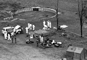 A dark history of crashes | The 1996 Black Hawk Crash | Scoop.it