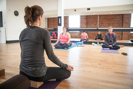 The top 5 new yoga studios in Toronto for 2013 - blogTO (blog) | Yoga teacher training india | Scoop.it