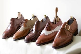 Aux Belles Pompes   Chaussures Homme   Scoop.it