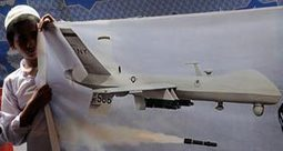 Pepe Escobar :: US, Pakistan Locked in a 'Droning' Marriage | Saif al Islam | Scoop.it