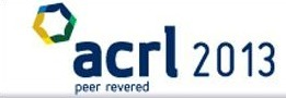 ACRL- Association of College and Research Libraries Conference 2013-Registration opens May | New-Tech Librarian | Scoop.it