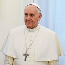 Pope Francis: Gay Marriage Threatens To Make Family 'Disposable' |News | Towleroad | STOP Anti-Gay World-Wide Activity - Human Right's Are for All | Scoop.it