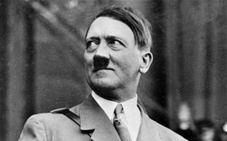 Top 10 Strange Facts about Adolf Hitler | Cool Top 10 Lists | Scoop.it