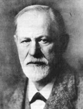 Liberation as Impulse Control: Sigmund Freud, Radical Anti-Capitalist?   Conscious Evolution   Scoop.it