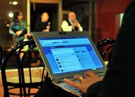 La mairie scrute de près les réseaux sociaux | Toulouse networks | Scoop.it