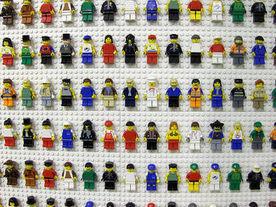 Chez Lego, 150 000 personnes sont en charge de l'innovation | We love Marketing | Scoop.it