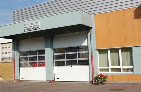 Stiring-Wendel | Portes ouvertes chez les pompiers dimanche - Le Républicain Lorrain | Les Sapeurs-Pompiers ! | Scoop.it