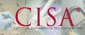 IT Training and Certifications — CISA Training and Certifications Mercury... | IT Training and Certifications | Scoop.it