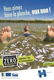 Ville des Herbiers Accueil>Y vivre>Environnement>Zéro désherbant   Gestion différenciée - communication des villes   Scoop.it