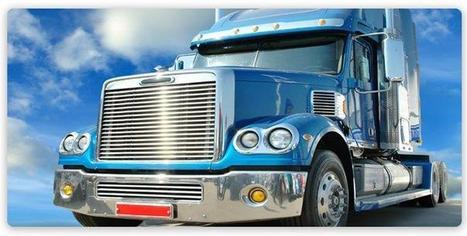 How to Get Best Deals on Truck Finance – Tips from Truck Loan Professionals   Canada Equipment Loans   Scoop.it