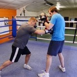 Right Hook to the Body – How to Box (Quick Video) | Sneak Punch NEWS | Bonds | Scoop.it