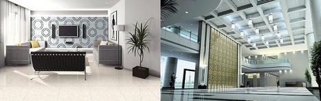 Get Renovation Ideas with Classic Floor Tiles Perth Australia | Designer Tiles | Scoop.it