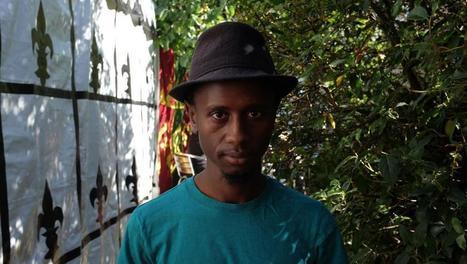 Le Prix RFI Théâtre 2016 décerné au Guinéen Hakim Bah - Afrique - RFI | théâtre in and off | Scoop.it