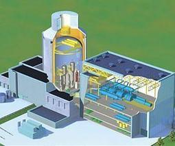 Westinghouse To Build Three AP1000 Nuclear Reactors In UK With Nugen | Sustain Our Earth | Scoop.it