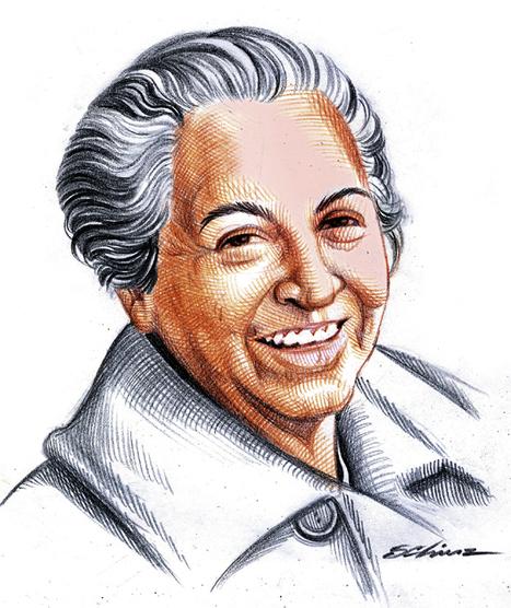 Nobeles latinoamericanos que marcaron la historia de las letras - ElHeraldo.hn | Libros y Autores | Scoop.it