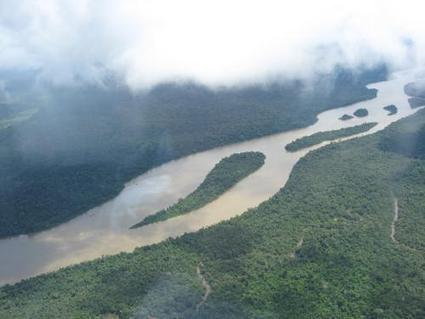 Amazonian drought conditions add carbon dioxide to the atmosphere | Sustain Our Earth | Scoop.it