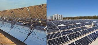 Technologies solaires : Le Maroc at-il fait le mauvais choix ? - Yabiladi | Investir au Maroc | Scoop.it