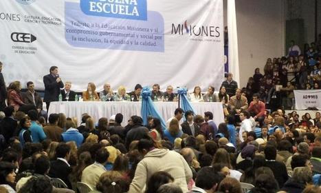 Twitter / misioneseduca: #AHORA habla el pte del Consejo ... | ·Educación | Scoop.it