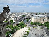 Catedral de Notre Dame - La catedral gótica más famosa de París | Francia y su cultura | Scoop.it