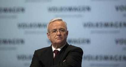 Volkswagen veut sauver les profits de la marque VW   Marketing Automobile ( marketing, business et strategie)   Scoop.it