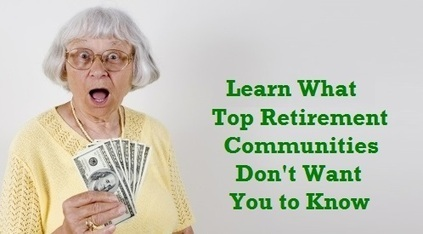 What Top Retirement Communities Don't Want You to Know | Senior Information | Scoop.it