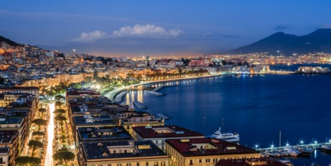 Napoli: The One Italian City You're Probably Not Visiting, But Should | Italia Mia | Scoop.it