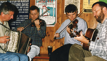 ITMA Irish Traditional Music Archive | Music, Theatre, and Dance | Scoop.it
