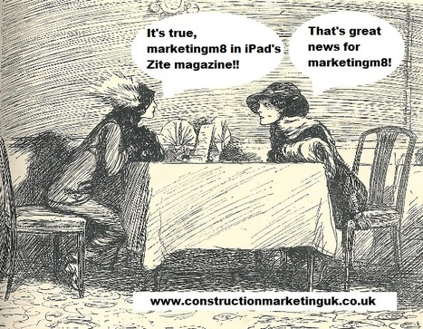 Empire Avenue, Social Media reality, Klout and Zite! Social Media satire 12! - The MarketingM8 blog... | Social media satire | Scoop.it