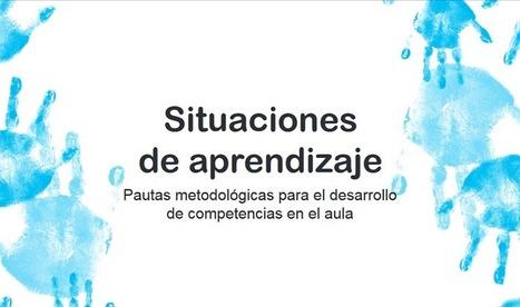 Situaciones de Aprendizaje para el Desarrollo de Competencias en el Aula | eBook | Elearning | Scoop.it