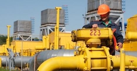 La Russie réduit ses livraisons de gaz à la Pologne ' Histoire de la Fin de la Croissance ' Scoop.it
