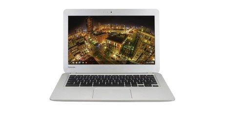 Toshiba Chromebook : le PC ultra-portable à moins de 200€ | Freewares | Scoop.it