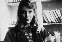Sylvia Plath, La poesía como exorcismo.   Comunicación cultural   Scoop.it