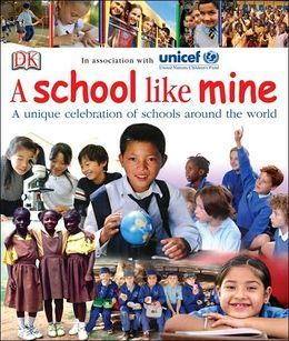 A School Like Mine eBook | HSIE Early Stage One - Change & Continuity | Scoop.it