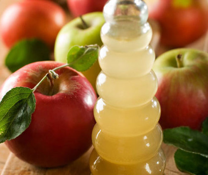 Apple Cider Vinegar - The Wonder 'Drug' of Yesterday and Today | Good for your health | Scoop.it